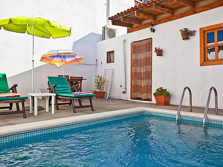 Ubytování ve Španělsku, Granadilla
