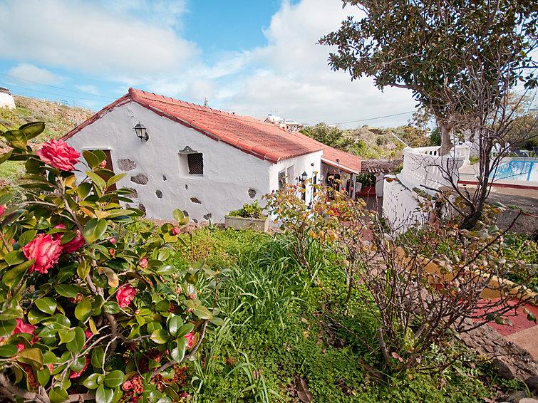 Ubytování ve Španělsku, Vega de San Mateo