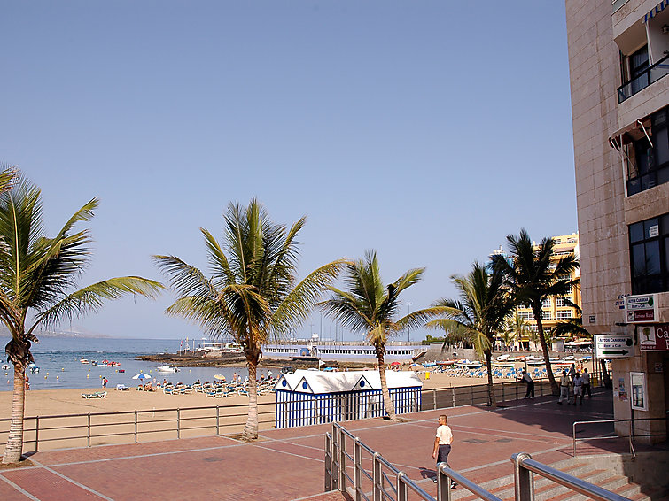 Ubytování ve Španělsku, Las Palmas