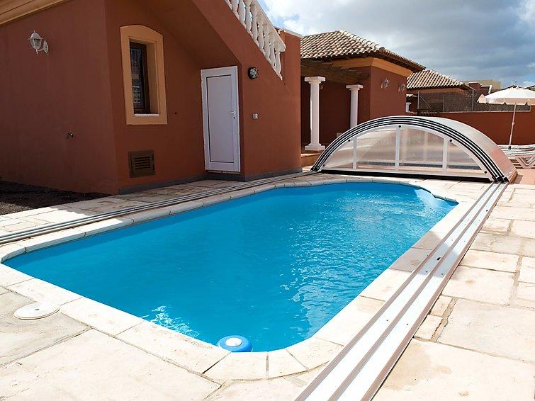 Ubytování ve Španělsku, Corralejo
