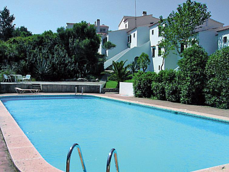 Ubytování ve Španělsku, Son Bou