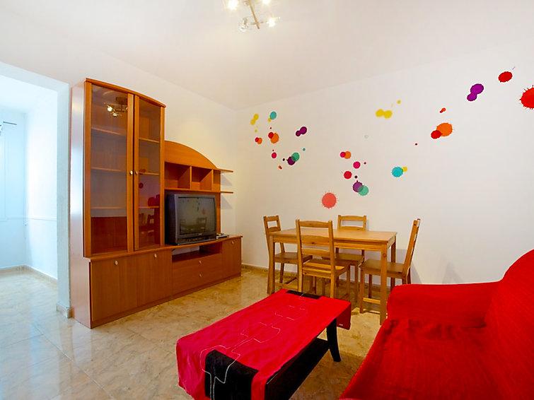 Ubytování ve Španělsku, Palma