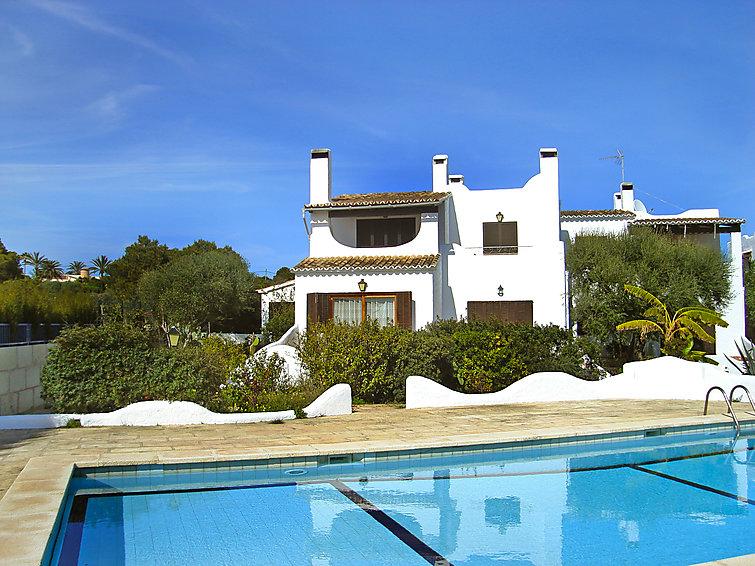 Ubytování ve Španělsku, Llucmajor