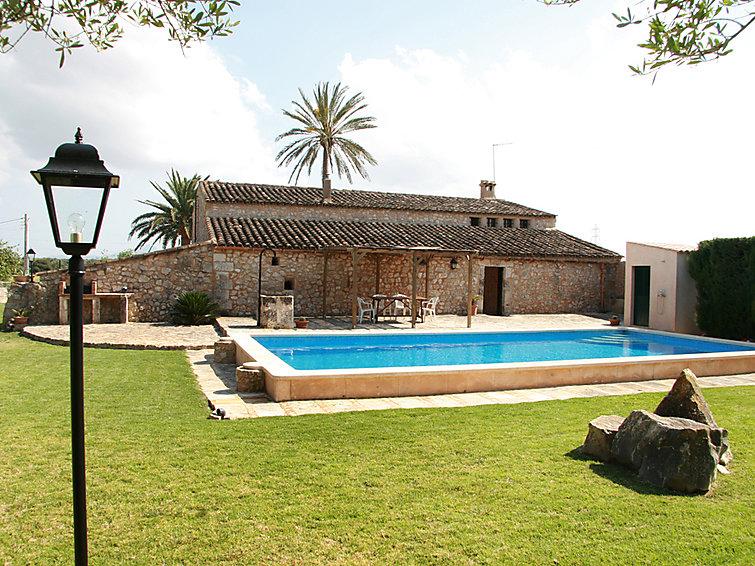 Ubytování ve Španělsku, Vilafranca
