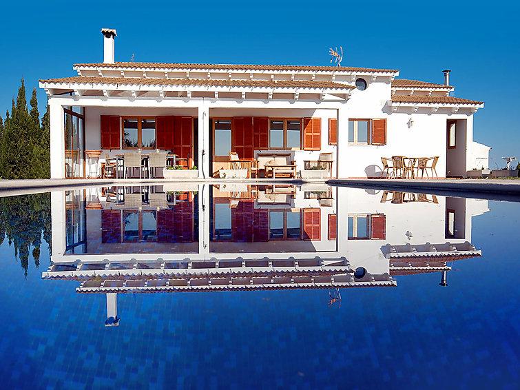 Ubytování ve Španělsku, Alcúdia