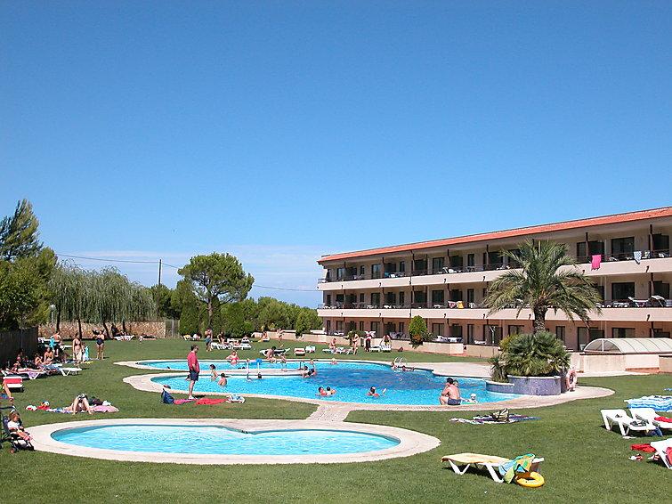 Ubytování ve Španělsku, Pals
