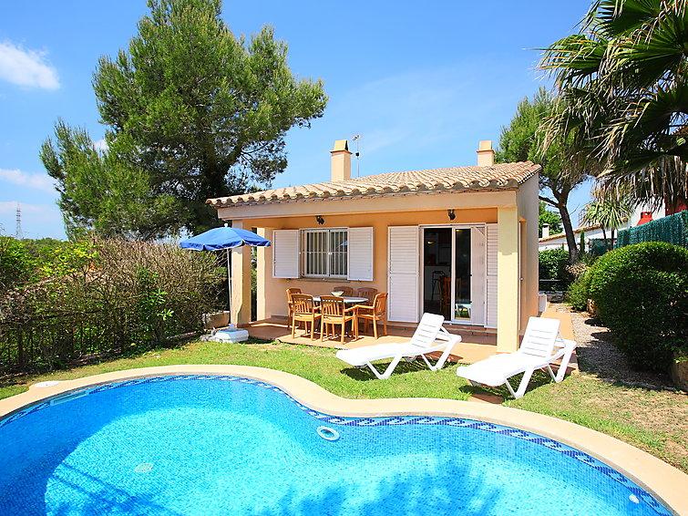 Ubytování ve Španělsku, Begur