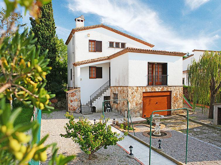 Ubytování ve Španělsku, S'Agaró