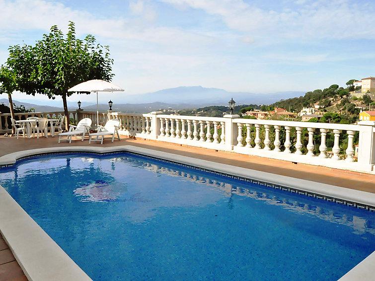 Ubytování ve Španělsku, Lloret de Mar