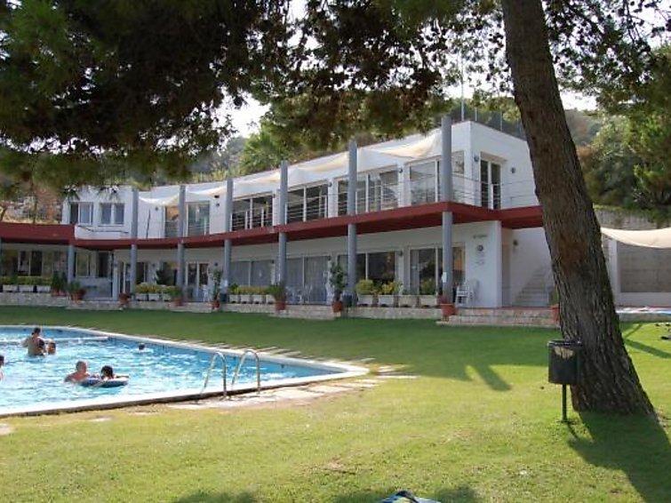 Ubytování ve Španělsku, Blanes