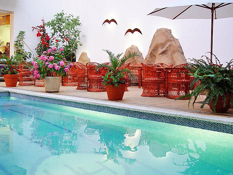Ubytování ve Španělsku, Calella