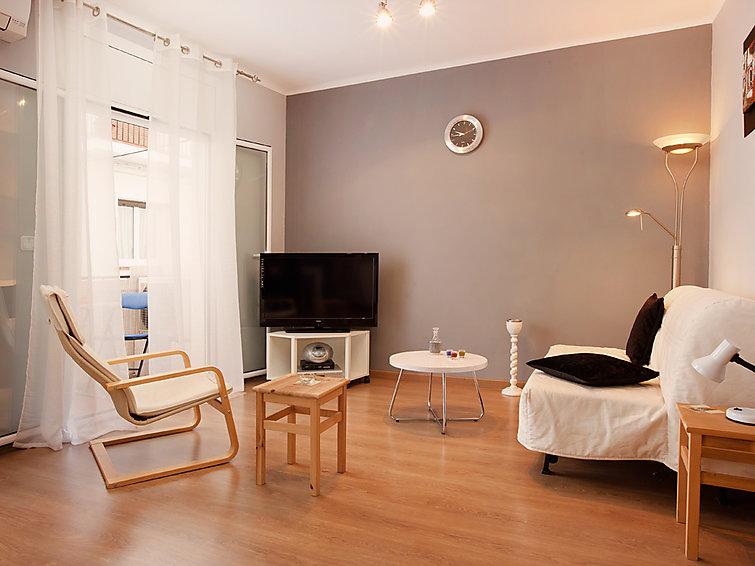Ubytování ve Španělsku, Sitges