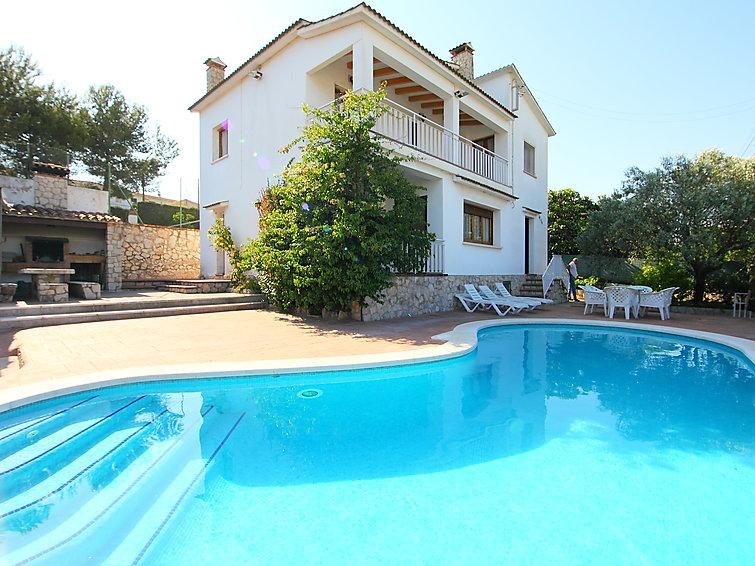Ubytování ve Španělsku, Canyelles