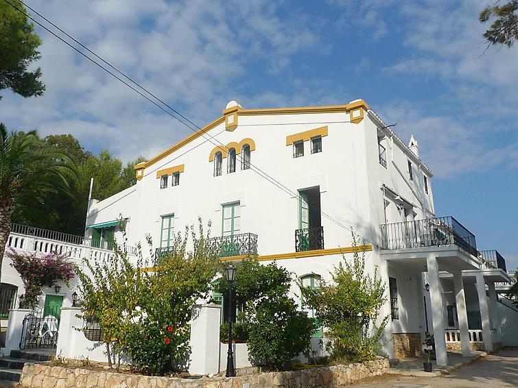 Ubytování ve Španělsku, Cunit