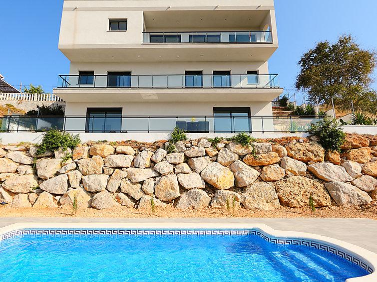 Ubytování ve Španělsku, Segur de Calafell