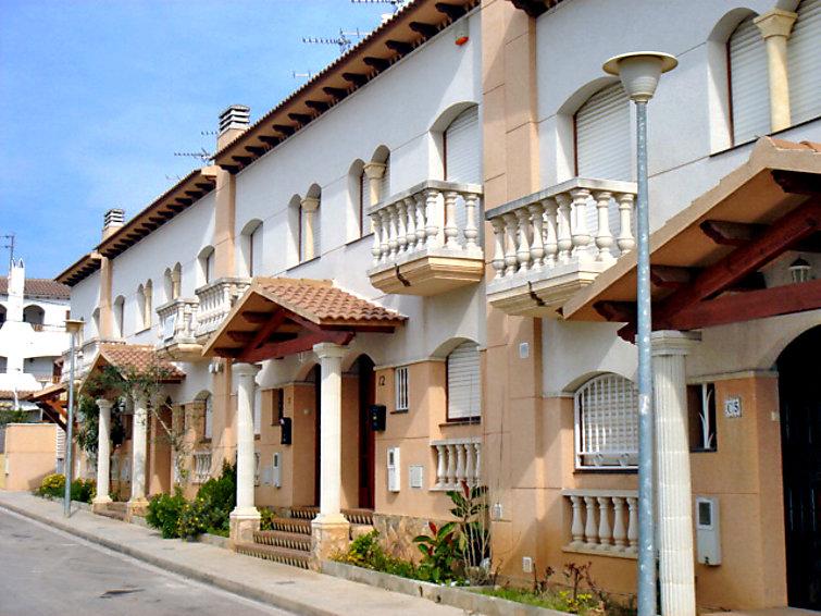 Ubytování ve Španělsku, Roda de Barà