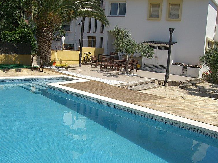 Ubytování ve Španělsku, Altafulla