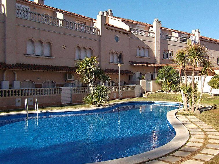 Ubytování ve Španělsku, El Vendrell