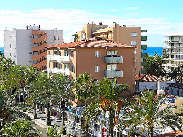 Ubytování ve Španělsku, Salou