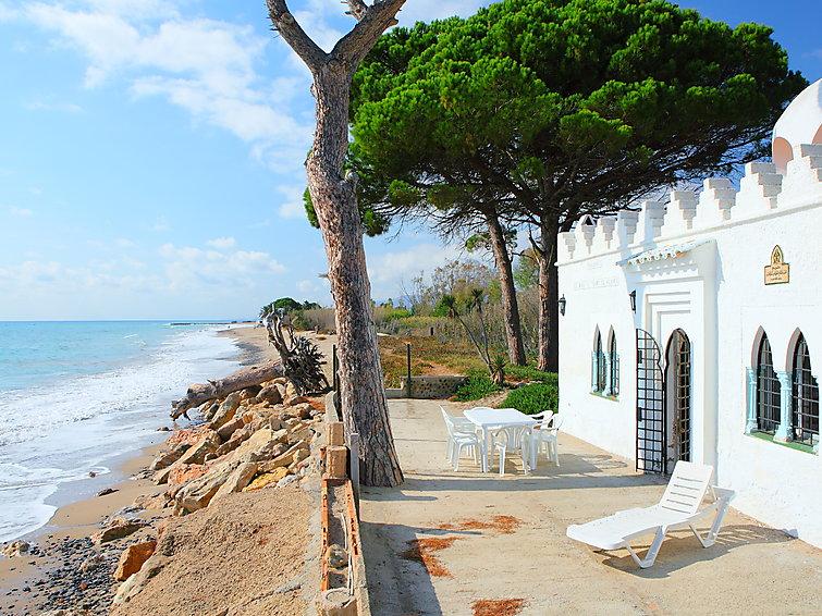 Ubytování ve Španělsku, Miami Platja