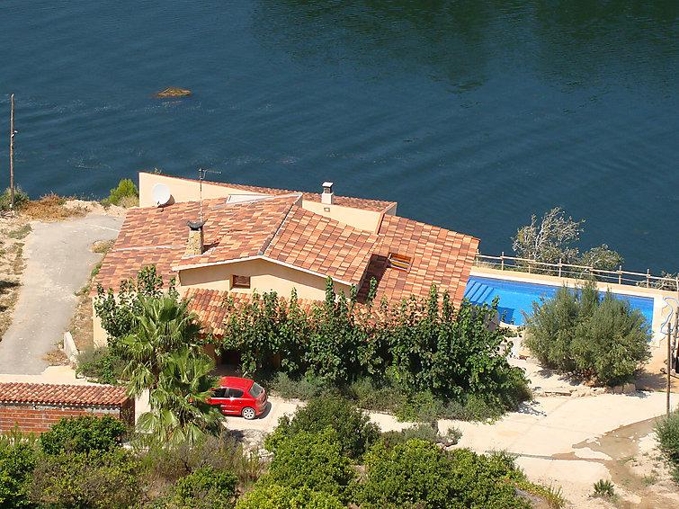 Ubytování ve Španělsku, Benifallet