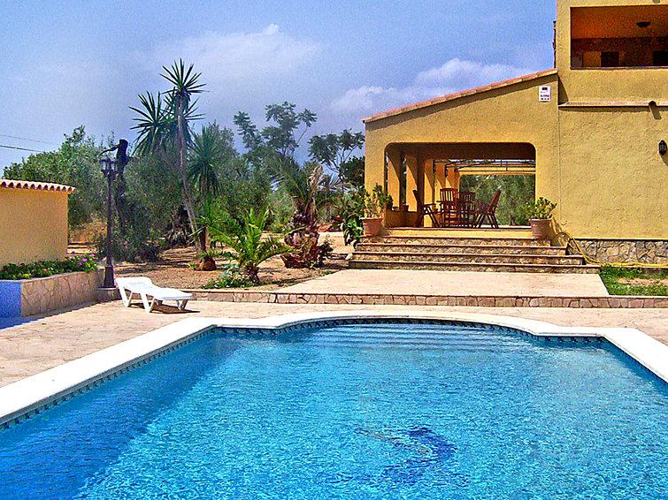 Ubytování ve Španělsku, L'Ampolla