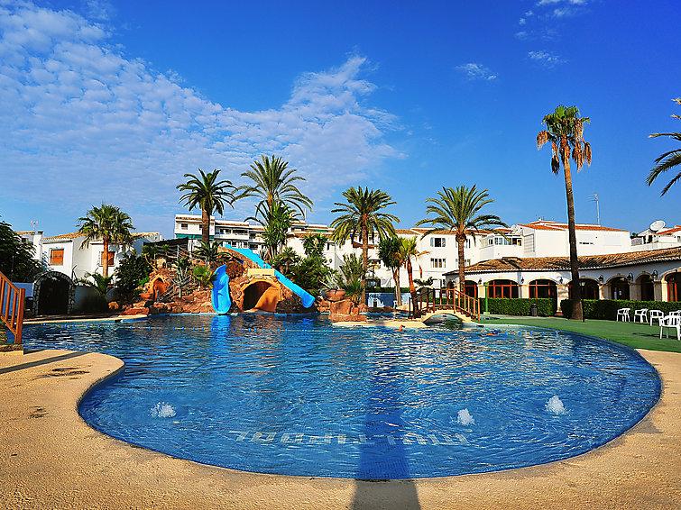 Ubytování ve Španělsku, Jávea/Xàbia