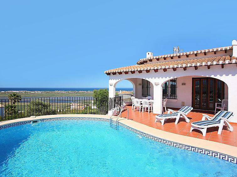 Ubytování ve Španělsku, Pego