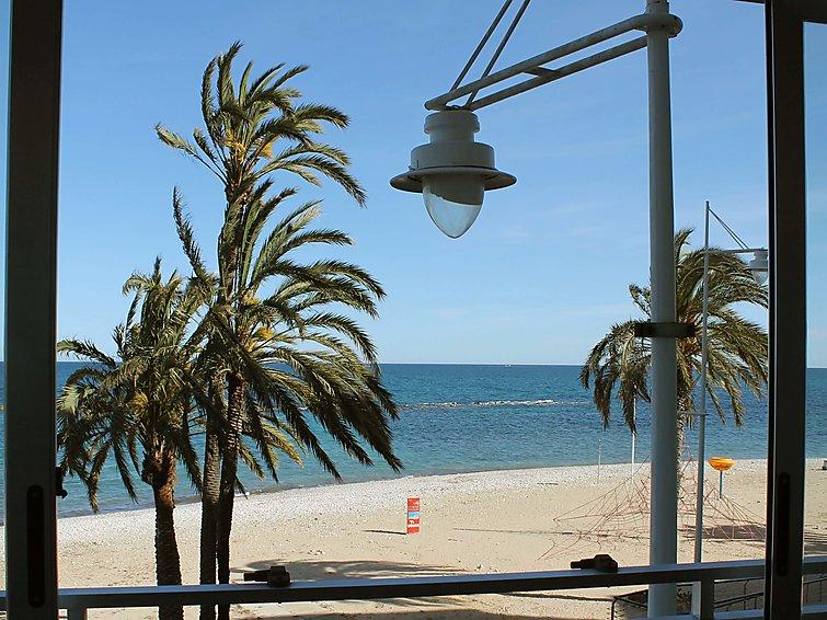 Ubytování ve Španělsku, Altea