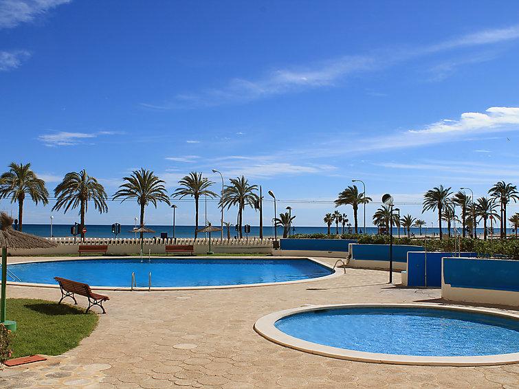 Ubytování ve Španělsku, Alicante