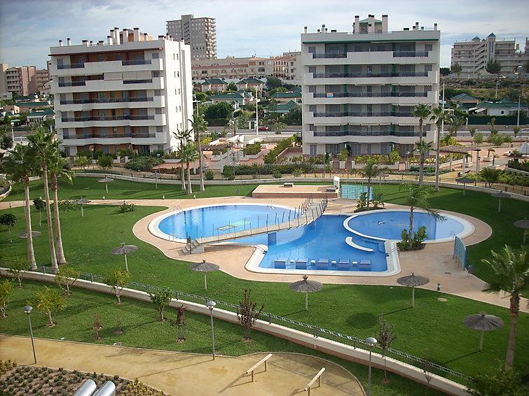 Ubytování ve Španělsku, Alicante/Elche/Crevillente
