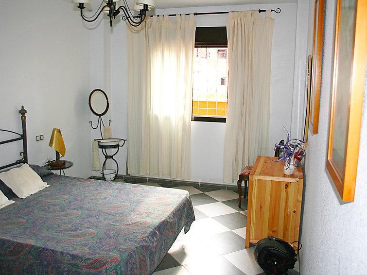 Ubytování ve Španělsku, Roquetas de Mar