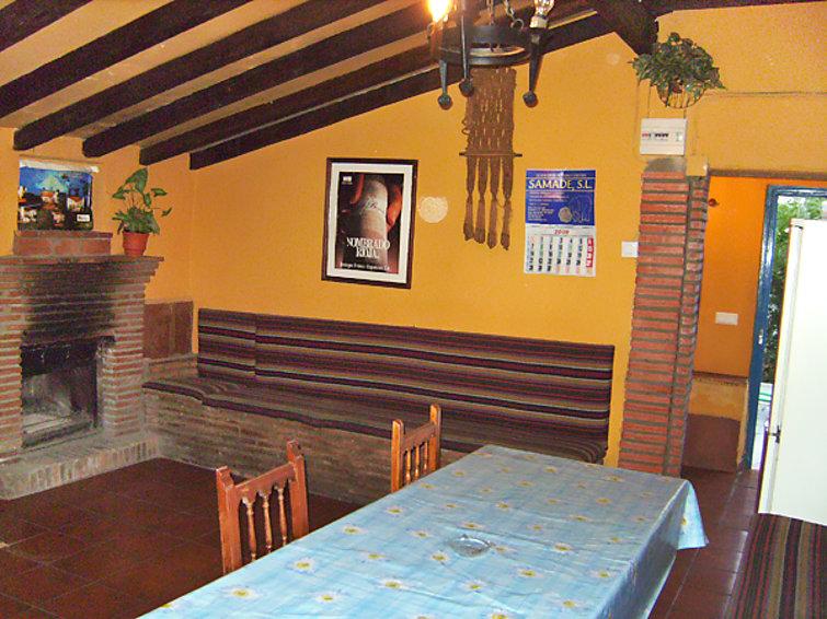 Ubytování ve Španělsku, Valle del Guadalhorce / Pizarra