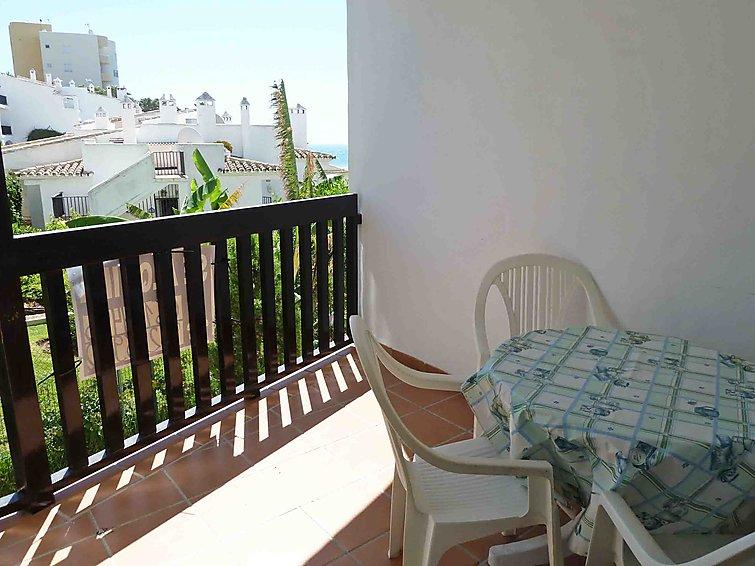 Ubytování ve Španělsku, Calahonda