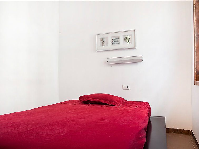Ubytování ve Španělsku, Arico