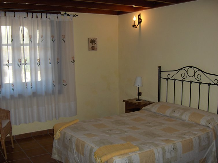 Ubytování ve Španělsku, Las Galletas