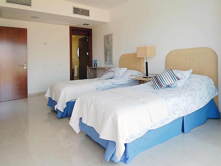 Ubytování ve Španělsku, Maspalomas