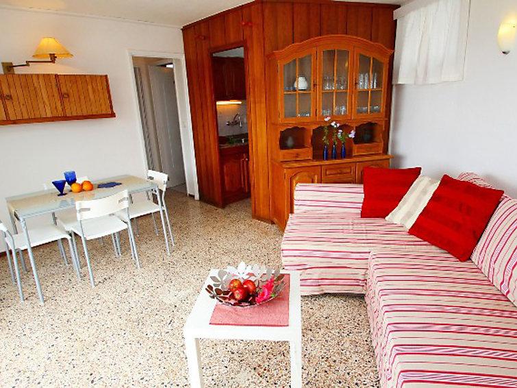 Ubytování ve Španělsku, Famara