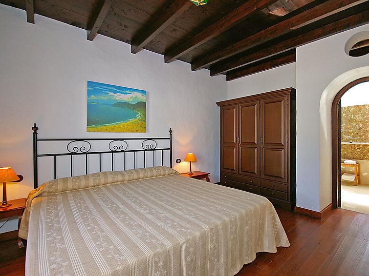 Ubytování ve Španělsku, Haría