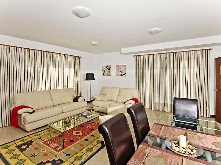 Ubytování ve Španělsku, Costa Teguise