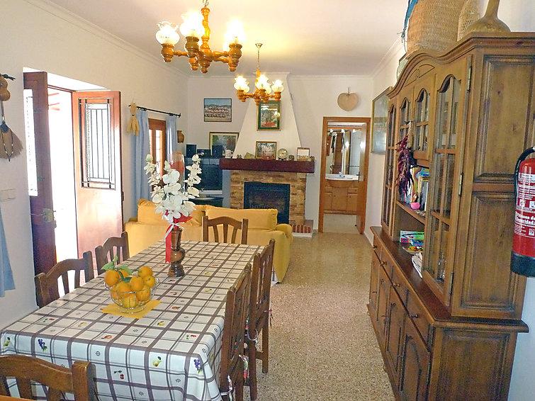 Ubytování ve Španělsku, Sant Carles Peralta