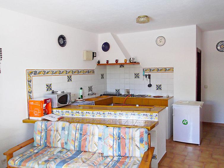 Ubytování ve Španělsku, Son Park