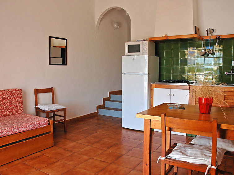 Ubytování ve Španělsku, Cala Morell
