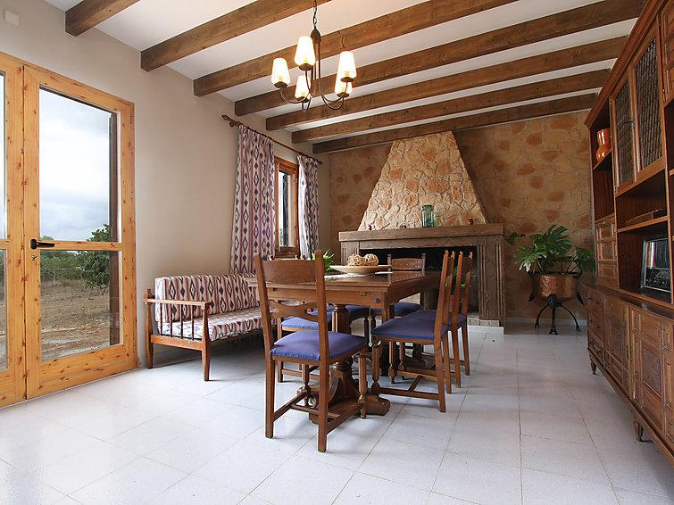 Ubytování ve Španělsku, Algaida