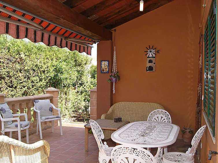 Ubytování ve Španělsku, Calas de Mallorca