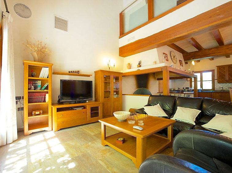 Ubytování ve Španělsku, Inca