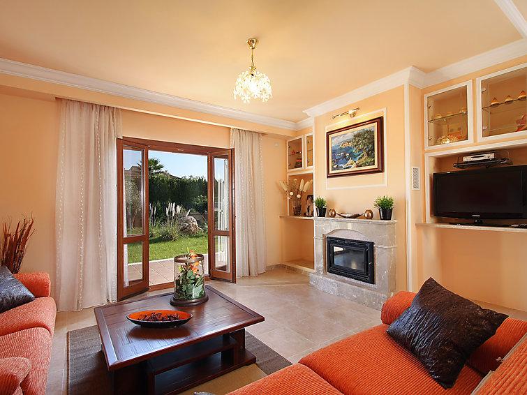 Ubytování ve Španělsku, Sa Pobla