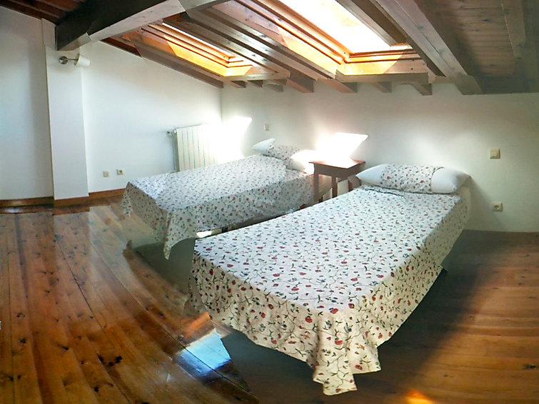 Ubytování ve Španělsku, Pesués