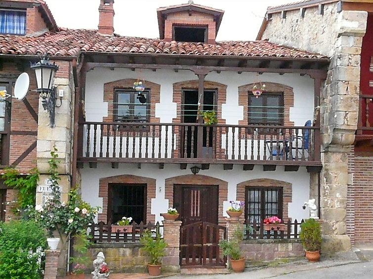 Ubytování ve Španělsku, Udías