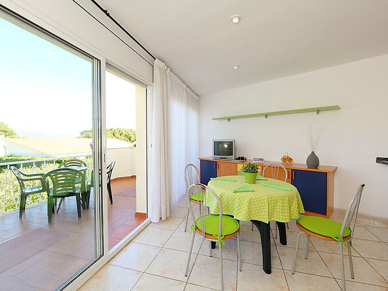 Ubytování ve Španělsku, Llançà